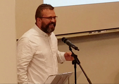 Pierre François, Doyen de l'École doctorale